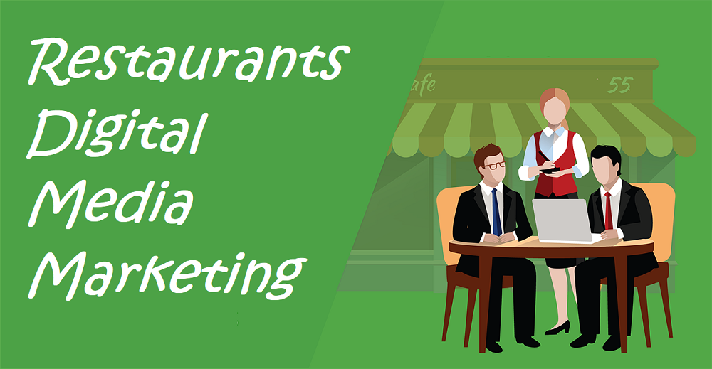 Digital Media Marketing CherryBerryRMS