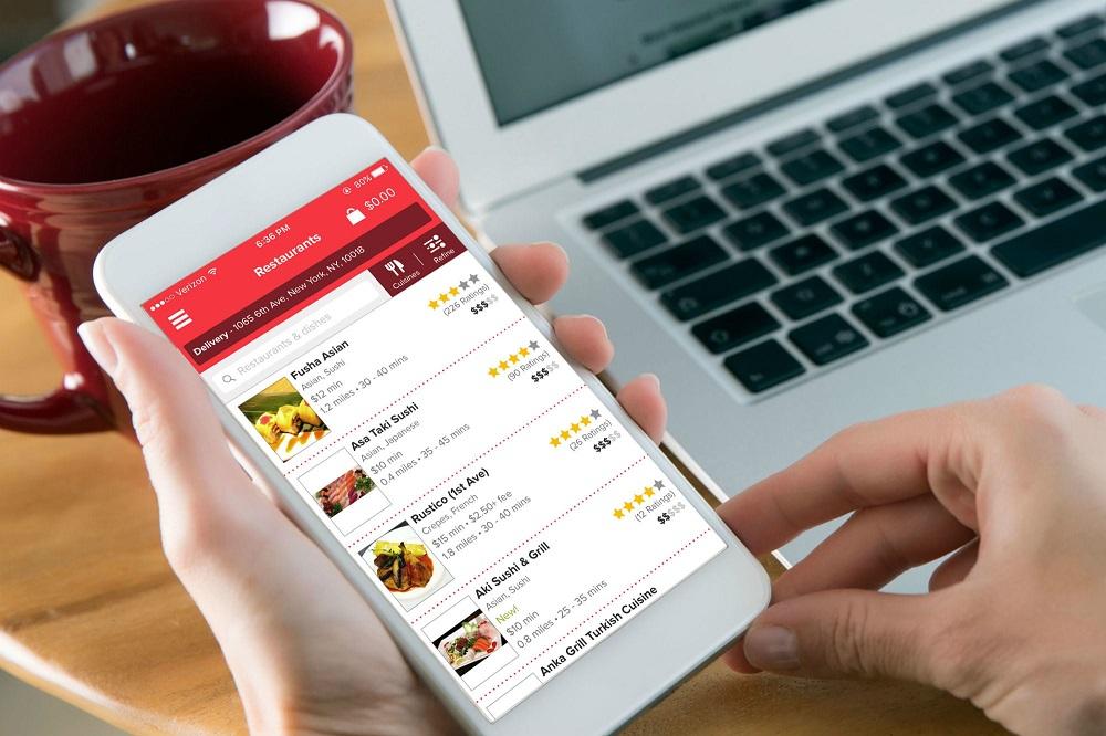Restaurant Online Ordering Apps Cerryberryrms