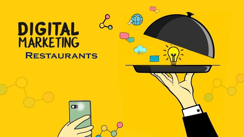 Digital Media Marketing for Restaurants Cherry Berry RMS