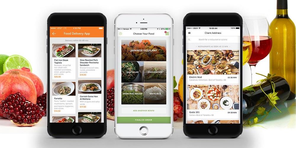 Mobile App for Restaurant Cherry Berry RMS