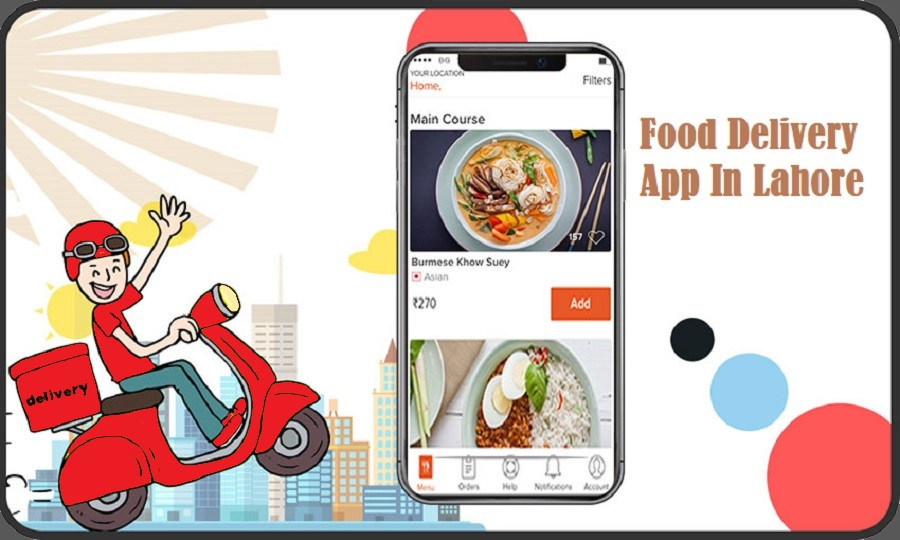 Restaurant-Online-Ordering-System Cherry Berry RMS
