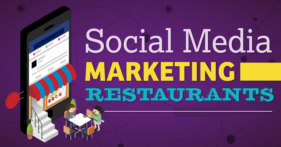 Restaurant Social Media Marketing Cherry Berry RMS