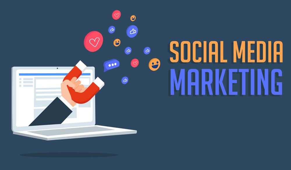 Social Media Marketing Lahore Cherry Berry RMS
