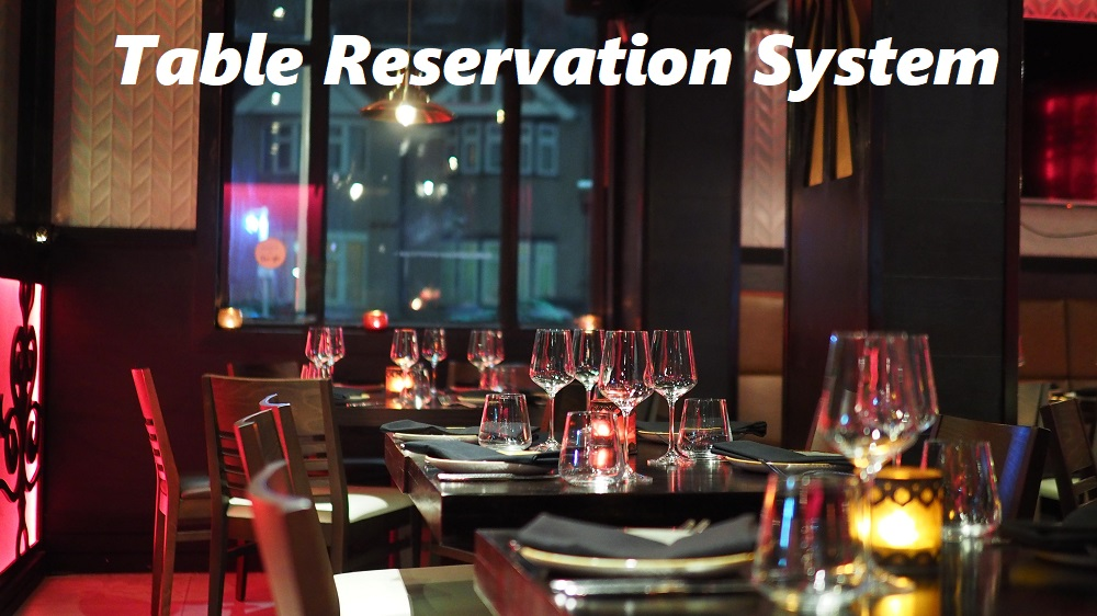 Best Restaurant Reservation Software Cherry Berry RMS