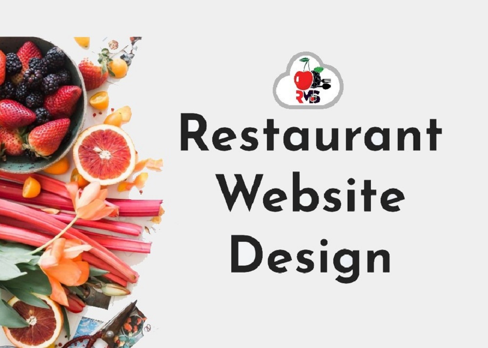 Food Delivery Websites Cherry Berry RMS