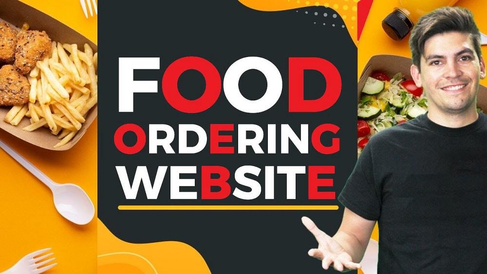 Food Ordering Websites Cherry Berry RMS
