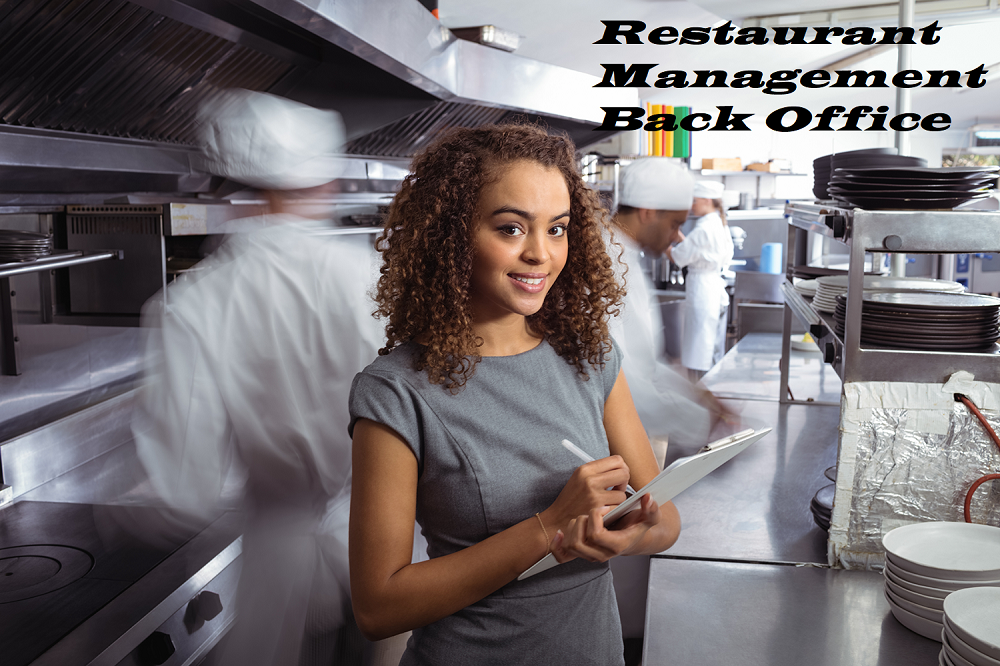 Restaurant Back Office Software Cherry Berry RMS