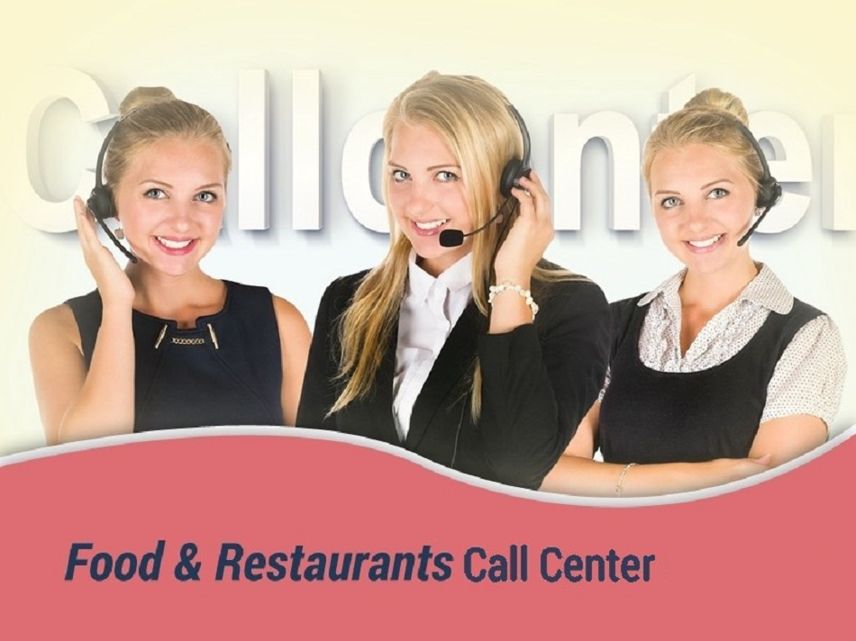 Food Delivery Call Center Cherry Berry RMS