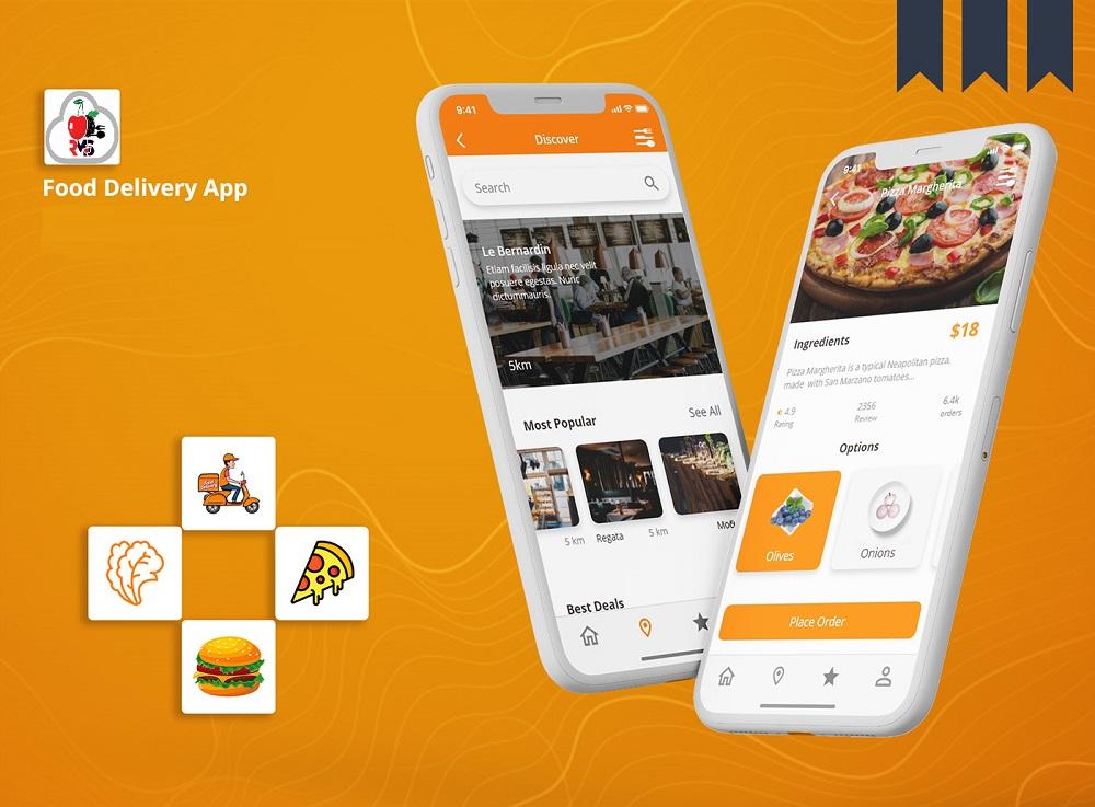 Restaurant Management System App Cherry Berry RMS